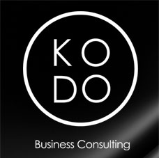 logo kodo business consulting